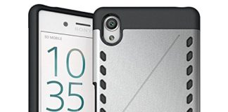 best cases for xperia x