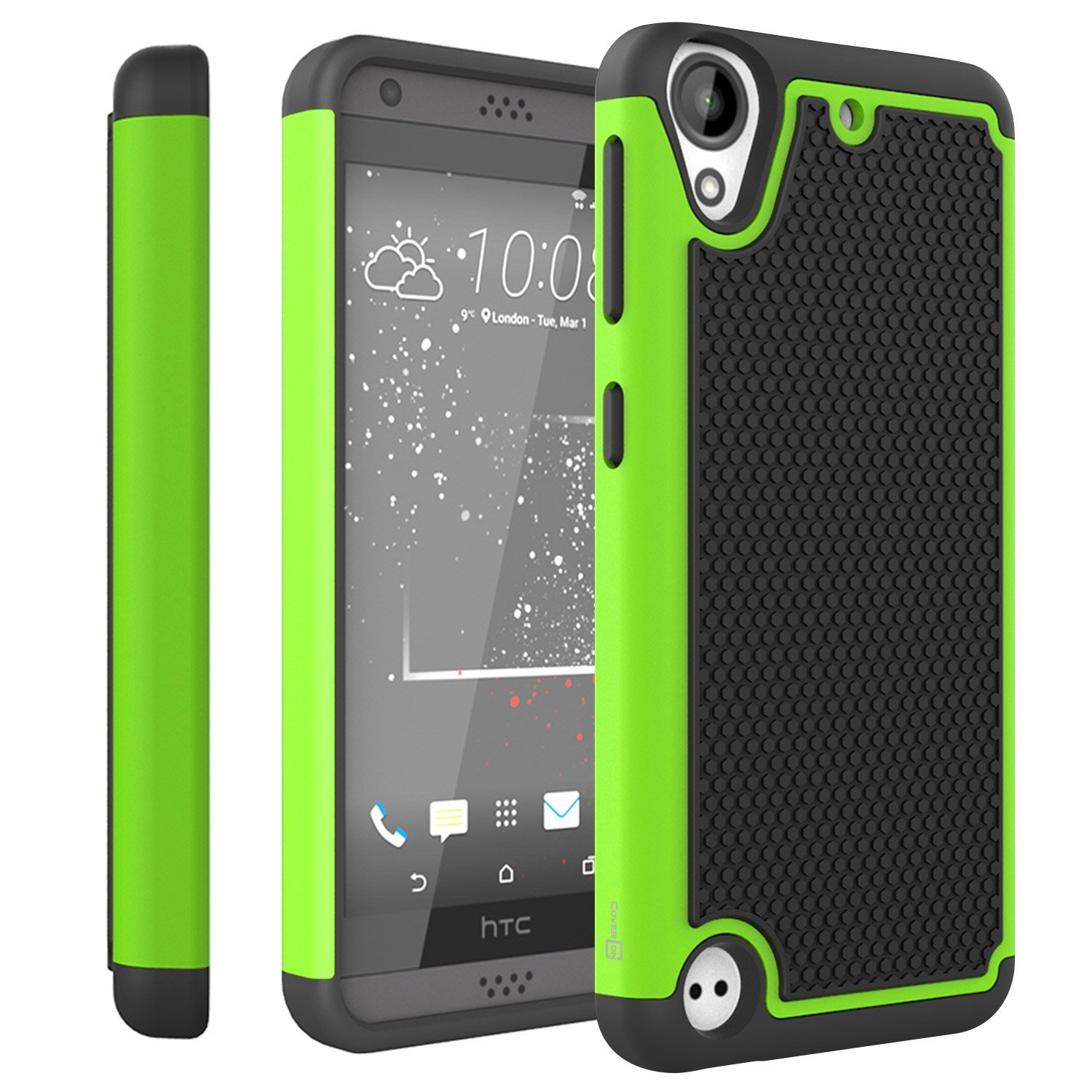 hot sale online 3cdde 2e810 Top 5 Best Cases for HTC Desire 530 - Best Cases