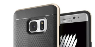top galaxy note 7 cases