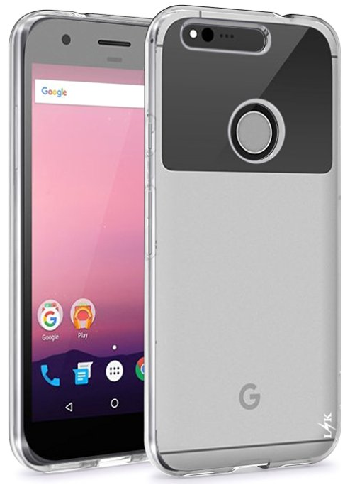 best cases for google pixel xl
