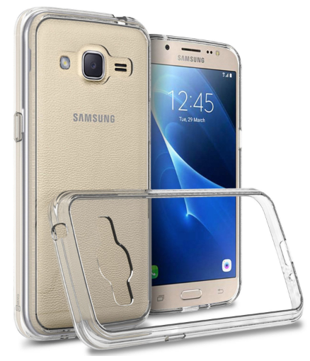 the latest fe041 0eab4 Top 5 Best Cases for the Samsung Galaxy J2 - Best Cases
