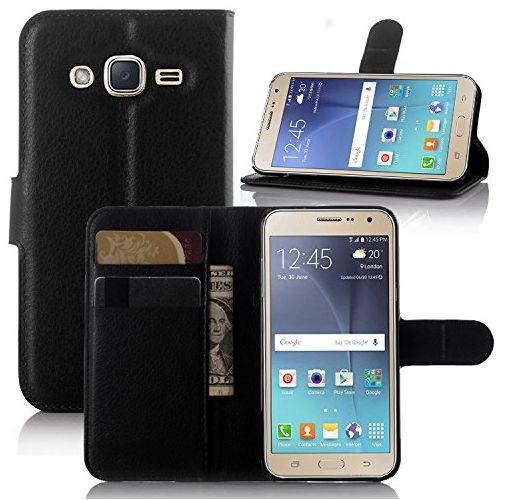 best galaxy j2 flip cover