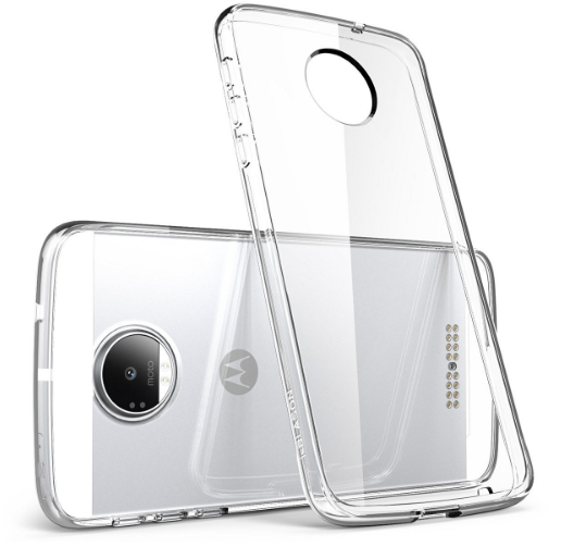 clear case for moto z