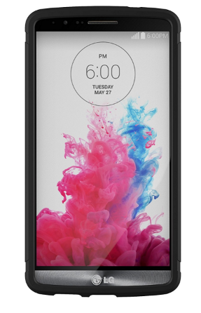 top cases for lg g3 for rough use