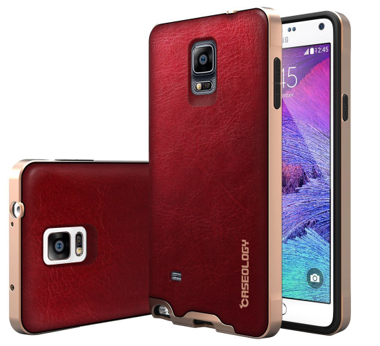 best cases for galaxy note 4