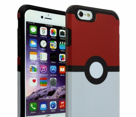 Finding That Perfect Pokemon Phone Case