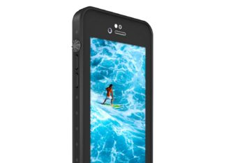 Selective a Safe, Secure and Reliable Waterproof Phone Case