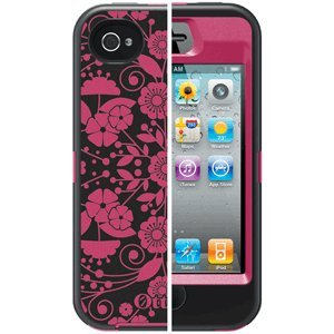 The Best iPhone 4 Cases Otterbox Has Ever Made?
