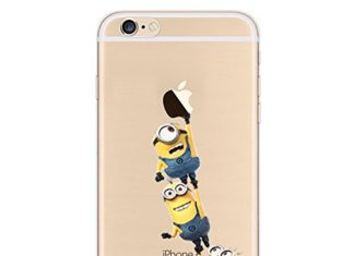 The Most Marvelous, Magnificent Minion Phone Cases on Earth!