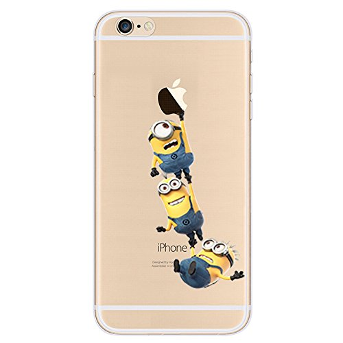 newest 9b7ac 7307f The Most Marvelous, Magnificent Minion Phone Cases on Earth! - Best ...