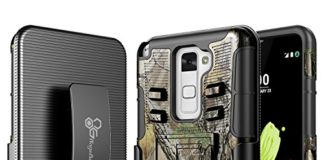 Protect Your LG Stylo 2 in Style with Our Top-Pick Cases