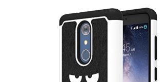 Check Out These Top-Selling ZTE ZMAX Phone Case Designs!