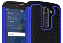 A Roundup of the Best Phone Cases for LG Devices