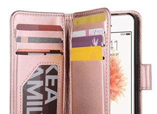 iPhone 5s Flip Cases You'll Flip Out For!