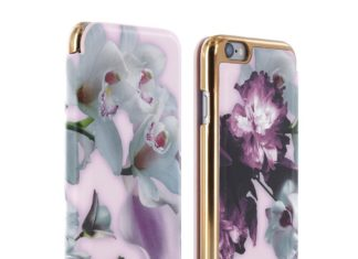 Choosing That Picture Perfect Ted Baker Phone Case