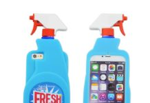 In Search of a Marvelous Moschino Phone Case?