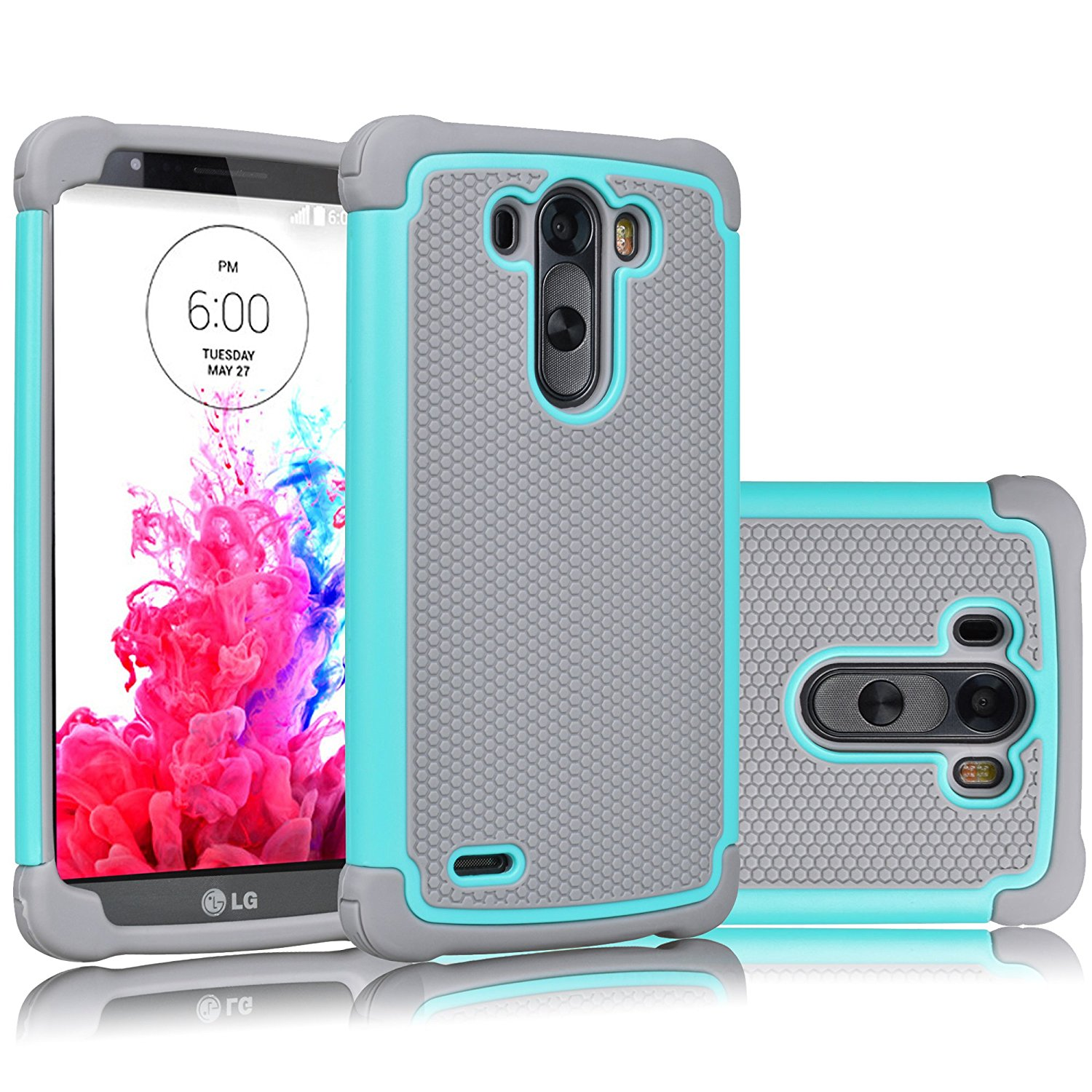Simply the Best LG G3 Phone Case Roundup