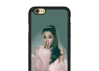 The Most Awesome Ariana Grande Phone Case Designs!