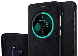 ZTE Axon 8 Case Designs - The Countdown Continues!