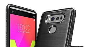 Best LG V30 Cases