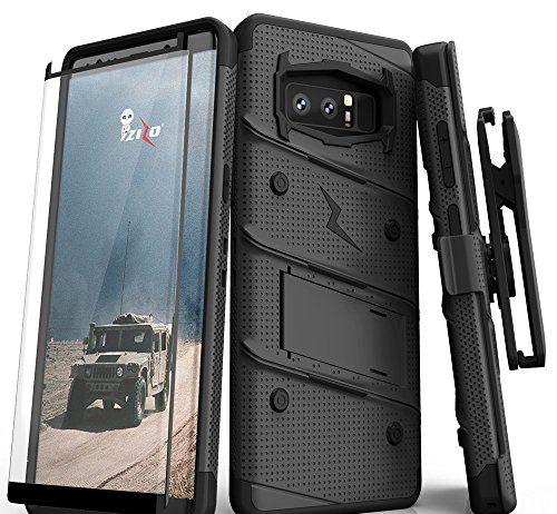 Best Samsung Galaxy Note 8 Cases