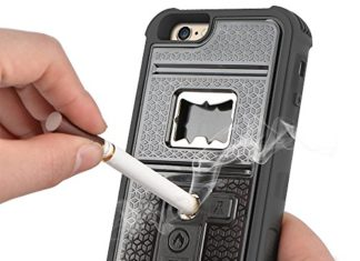 Bag a Multi-Function Lighter Phone Case For a Bargain Price!