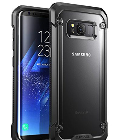 The Best Samsung Galaxy S8 Cases of 2017 So Far
