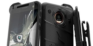 Best Moto Z2 and Moto Z Force 2 Cases