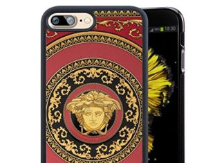 The Iconic Versace Phone Case You've Always Dreamed Of!