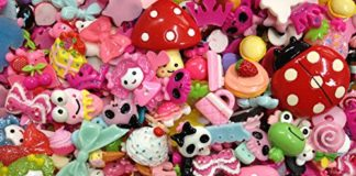 The Decoden Phone Case Of Your Dreams, Right Here!